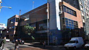 Sede de ATER en Paraná.