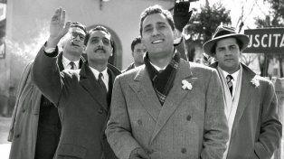 I Vitelloni. El filme fue un eje en la carrera del director.
