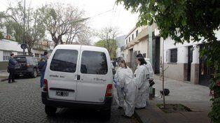 Cinco gendarmes boqueteros detenidos in fraganti robando una veterinaria