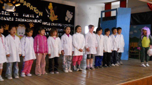La escuela N° 68 de Hernandarias festeja este viernes su centenario