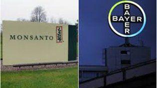 Monsanto aceptó la oferta de compra de Bayer y crearán un gigante mundial