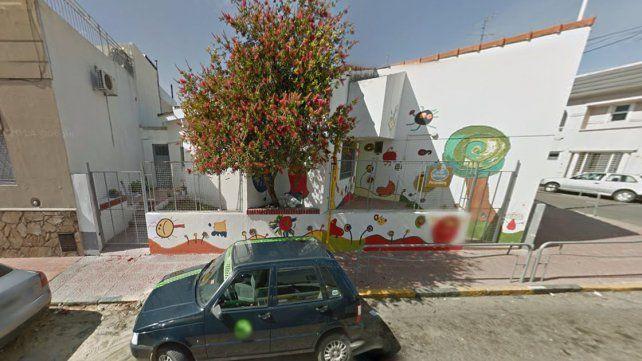 El jardín está ubicado en Villaguay y Monte Caseros.