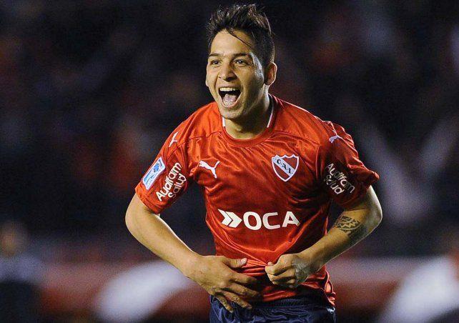 Independiente se metió en octavos de la copa