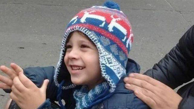La emoción de un nene de 5 años que oyó por primera vez a su mamá