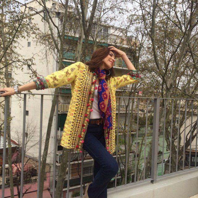 Lorena Meritano: Estoy libre de cáncer