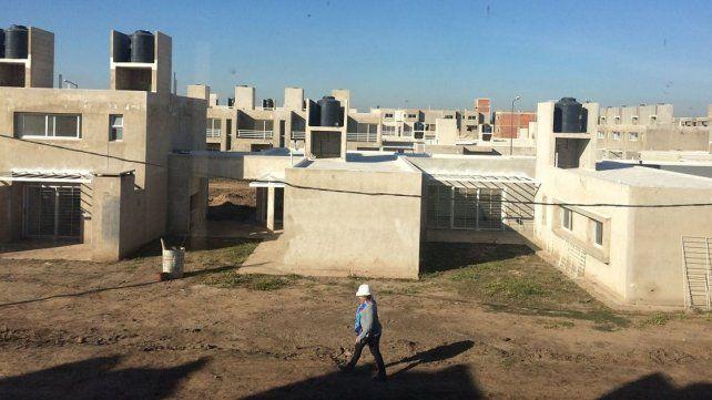 Construirán 1.490 viviendas del Plan Procrear a través de la asociación público-privada