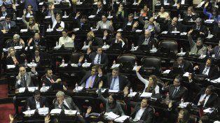 La Cámara de Diputados aprobó la Ley de Acceso a la Información Pública