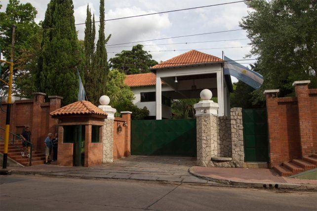 Detienen al acusado de una amenaza de bomba en la quinta de Olivos