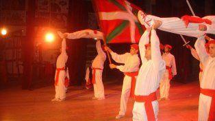 Bailarines. Actuarán los talleres de niños