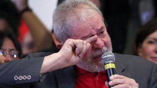 lula: si prueban que cometi corrupcion, yo mismo me entregare a la comisaria