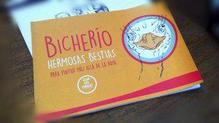 Este viernes el Club del Dibujo Paraná presenta Bicherío