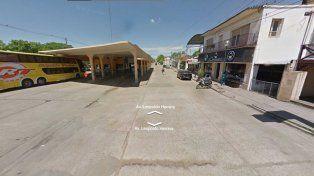 En Villaguay un hombre atacó a otro a machetazos