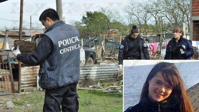 Femicidio en Melchor Romero: discutió con su pareja menor de edad y la mató de un disparo