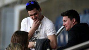 Un hermano de Messi dará clases de fútbol para evitar un juicio por armas