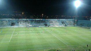 Atlético Paraná no pudo con el Lobo en Jujuy