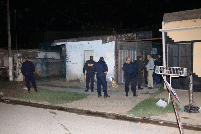 El homicidio por el que está acusado Villalba ocurrió en abril en calle 141