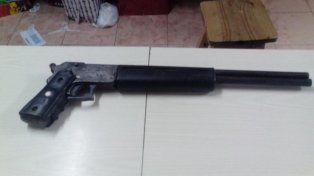 La Policía aseguró que logró desbaratar una banda narco de Concepción