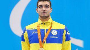 Maksym Krypak, máximo ganador de medallas de Río 2016