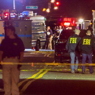 al menos 25 personas heridas por una fuerte explosion en nueva york