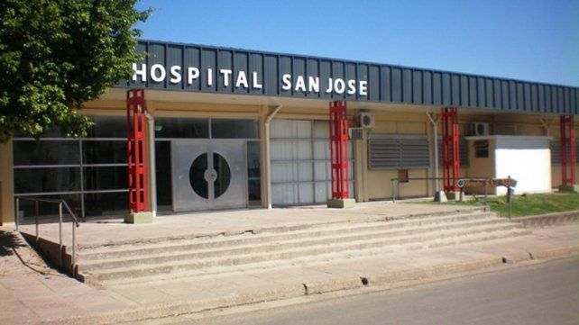 Hospital San José de Federación.