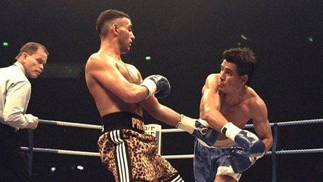 El Boxeo, de luto: Falleció el concordiense Daniel Remigio Molina