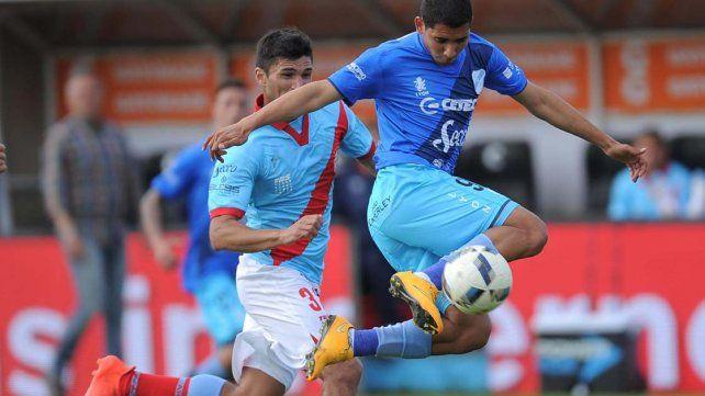 Temperley y Arsenal protagonizaron un empate entretenido en Turdera
