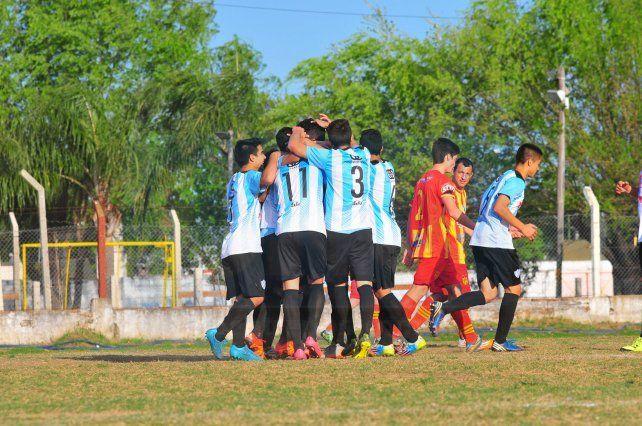 Neuquén empató ante Belgrano en el inicio del torneo de la LPF