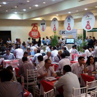 Feria. Se desarrolla este año del 16 al 25 de setiembre y espera recibir más de 500.000 visitantes.