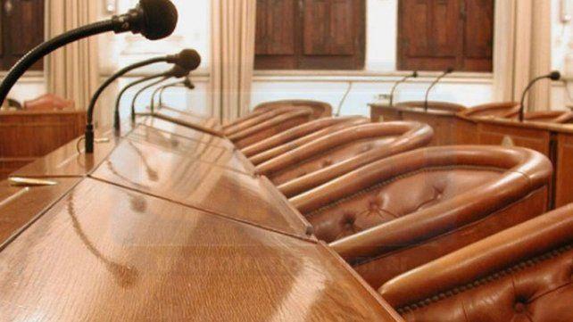Debate. Se espera una importante discusión en el Senado por los cambios a la ley tributaria.