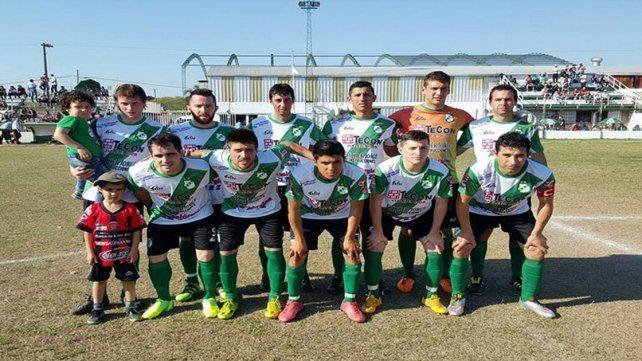 Arsenal de Viale fue el mejor de la Zona Sur y en octavos se medirá con Deportivo Bovril.