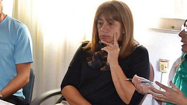 Graciela Chiappa presentó su renuncia a la dirección del hospital Felipe Heras