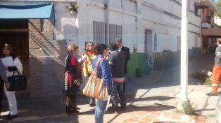 Por irregularidades, clausuraron un geriátrico de Paraná