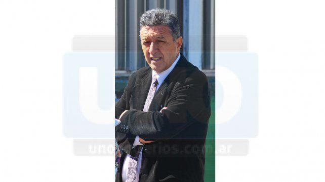 Orlando Gómez.