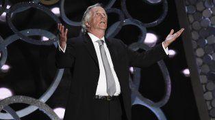 Game of Thrones y Veep volvieron a ser los grandes ganadores de los premios Emmy