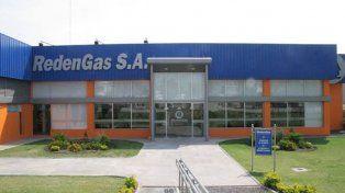Redengas envió a sus clientes explicaciones sobre los cambios en el cuadro tarifario