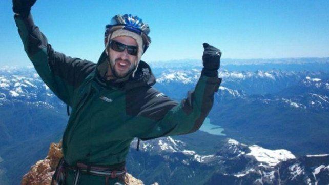 Tragedia en Chile: un argentino murió mientras escalaba y buscan a otro andinista