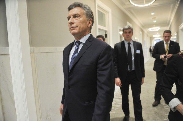 El Presidente habla en la Asamblea General de la ONU de la nueva Argentina