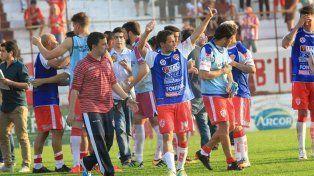 El Decano necesita la victoria para recuperarse de la derrota sufrida el viernes en Jujuy.