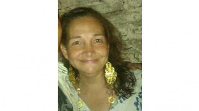 Alicia Beatriz Pérez Heltner tiene 58 años y graves problemas de salud: epilepsia y algunos signos de un incipiente Alzheimer.