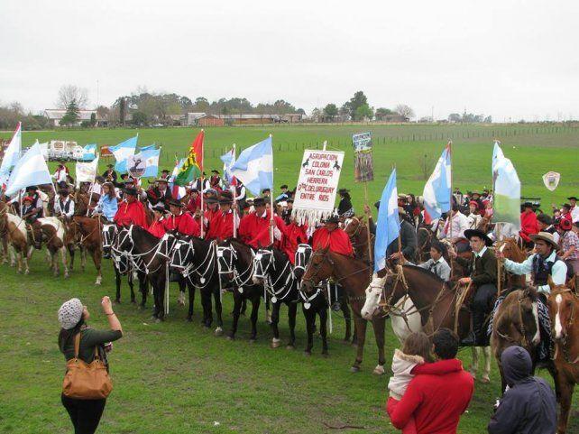 Gran expectativa para la Exposición Rural de Concepción del Uruguay