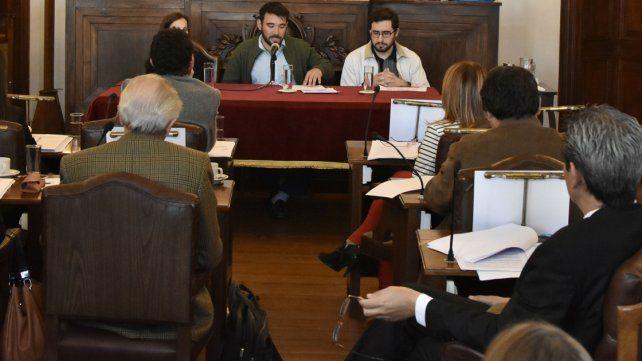 Piden crear la Defensoría del Inquilino en Paraná