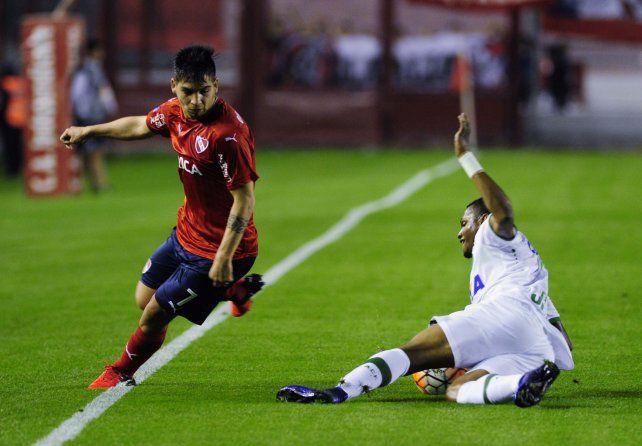 El Rojo buscará la clasificación en Brasil
