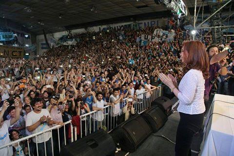 Para CFK, la actitud de Macri sobre Malvinas apenas es explicable desde la estupidez