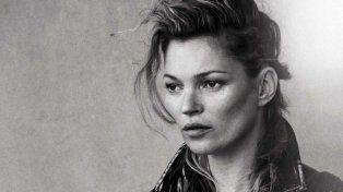 Kate Moss abre su propia agencia pero busca gente que no sea bella