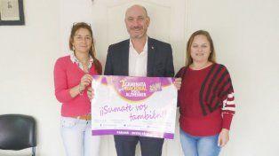 Harán una caminata por el Alzheimer en Paraná