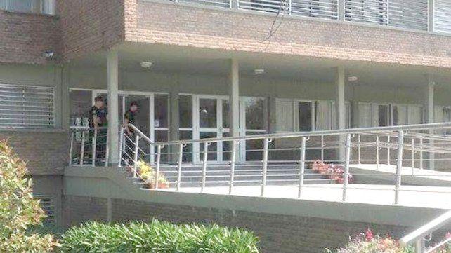 Allanaron la Universidad Adventista del Plata por presunto contrabando