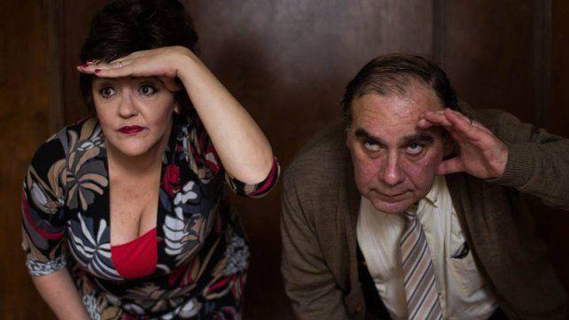 Matrimonio. Matilde y Mario quieren ganarle a la rutina a través del humor y la imaginación.