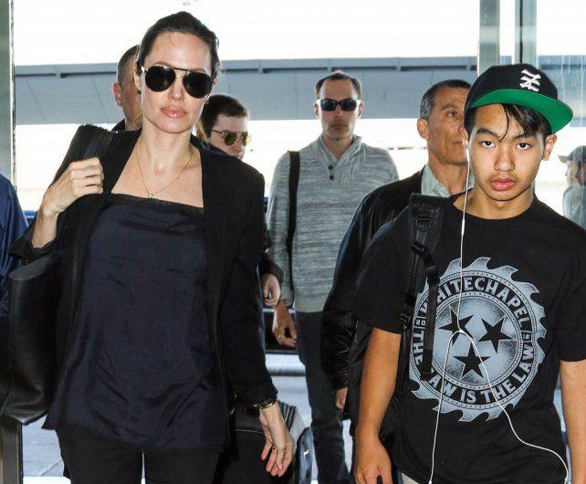 Las distintas versiones acerca del divorcio de Jolie y Pitt