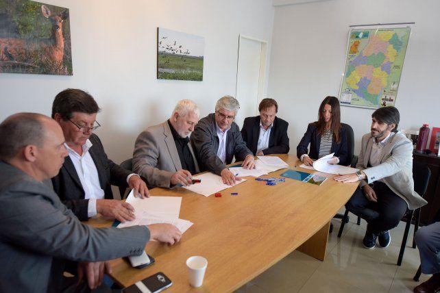 En 2018 estaría en funcionamiento el relleno sanitario del Gran Paraná