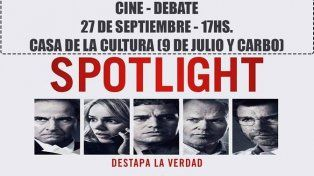 cine debate sobre abuso sexual